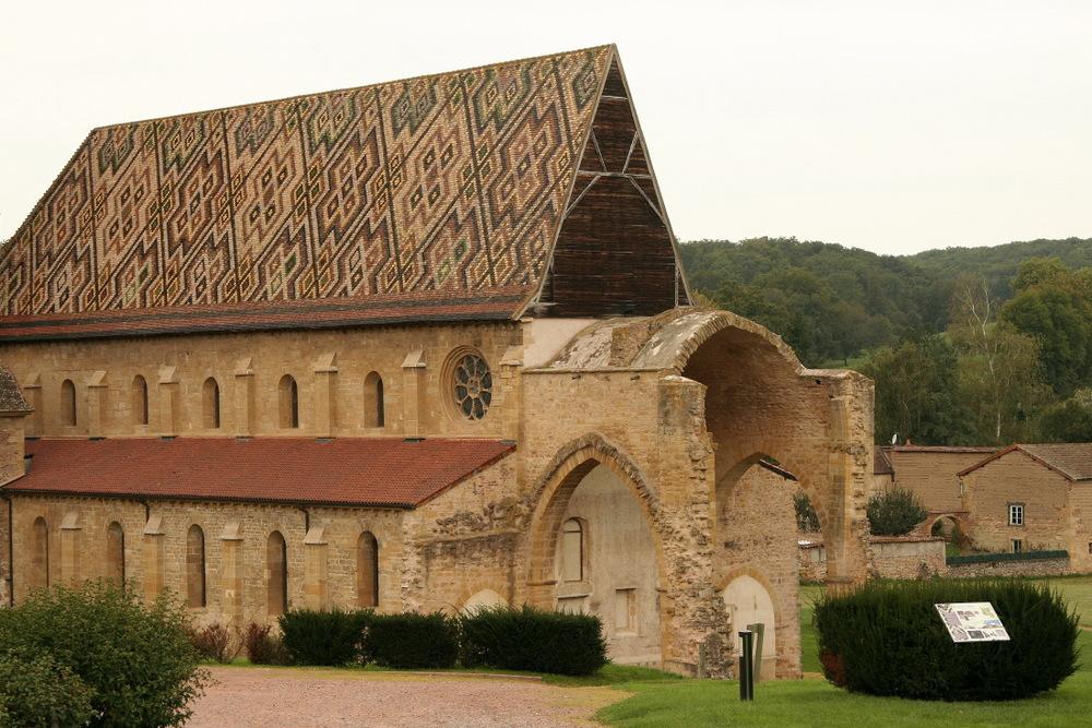 Abbaye cistercienne de la Bénisson-Dieu