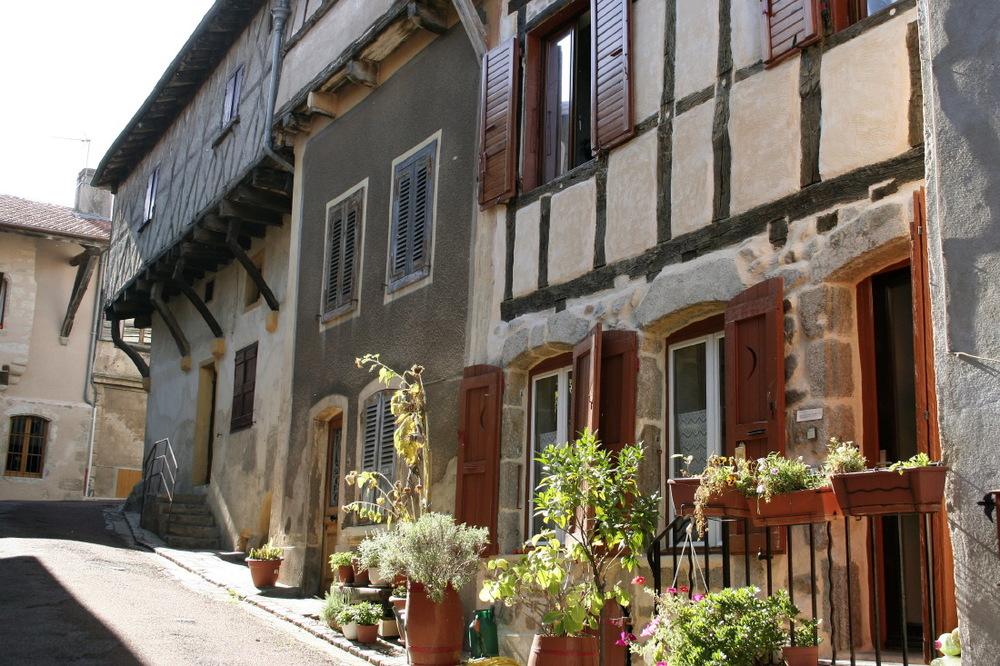 St-Haon-le-Châtel
