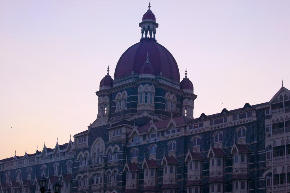 Taj Hotel, Appolo Bunder, Mombay/Bombay