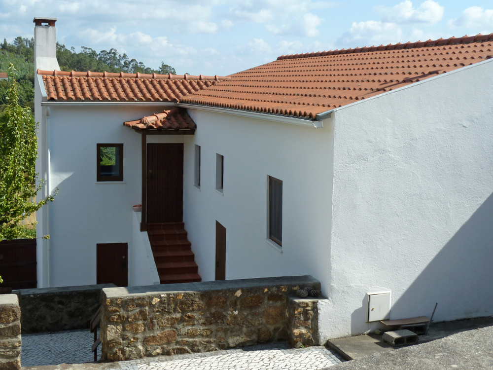 Notre appartement à Quinta do Sobral
