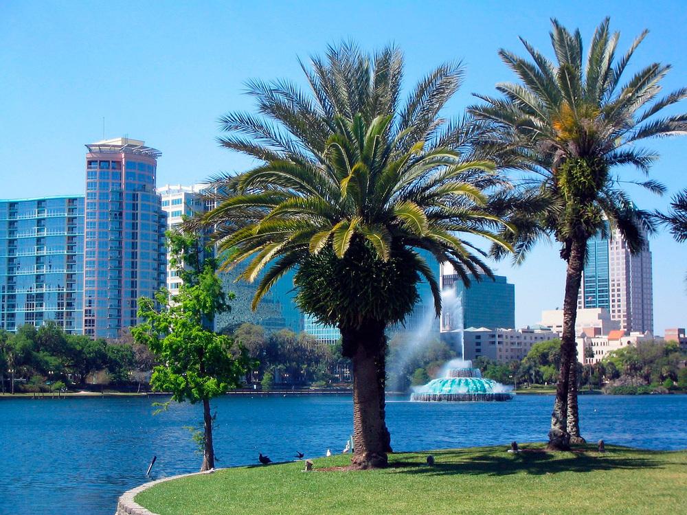 Orlando - CCo/pixabay