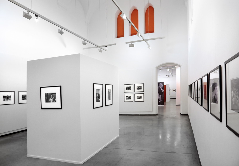 Musée de la Photographie, toujours une expo passionnante
