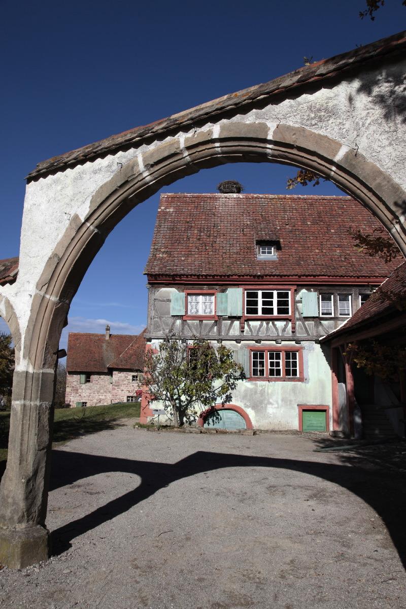 L'Ecomusée d'Alsace à Ungersheim