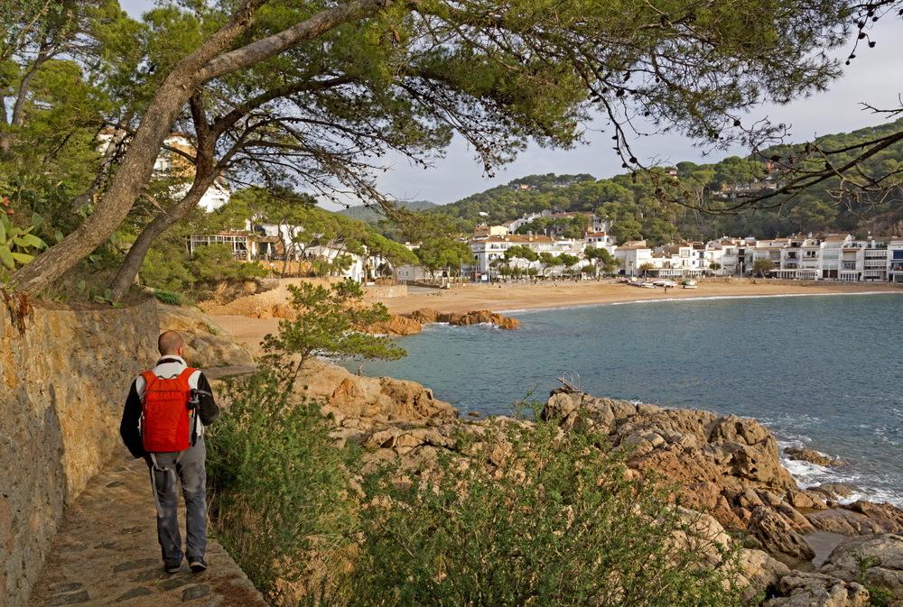"""Sur le """"Camino de Ronda"""""""
