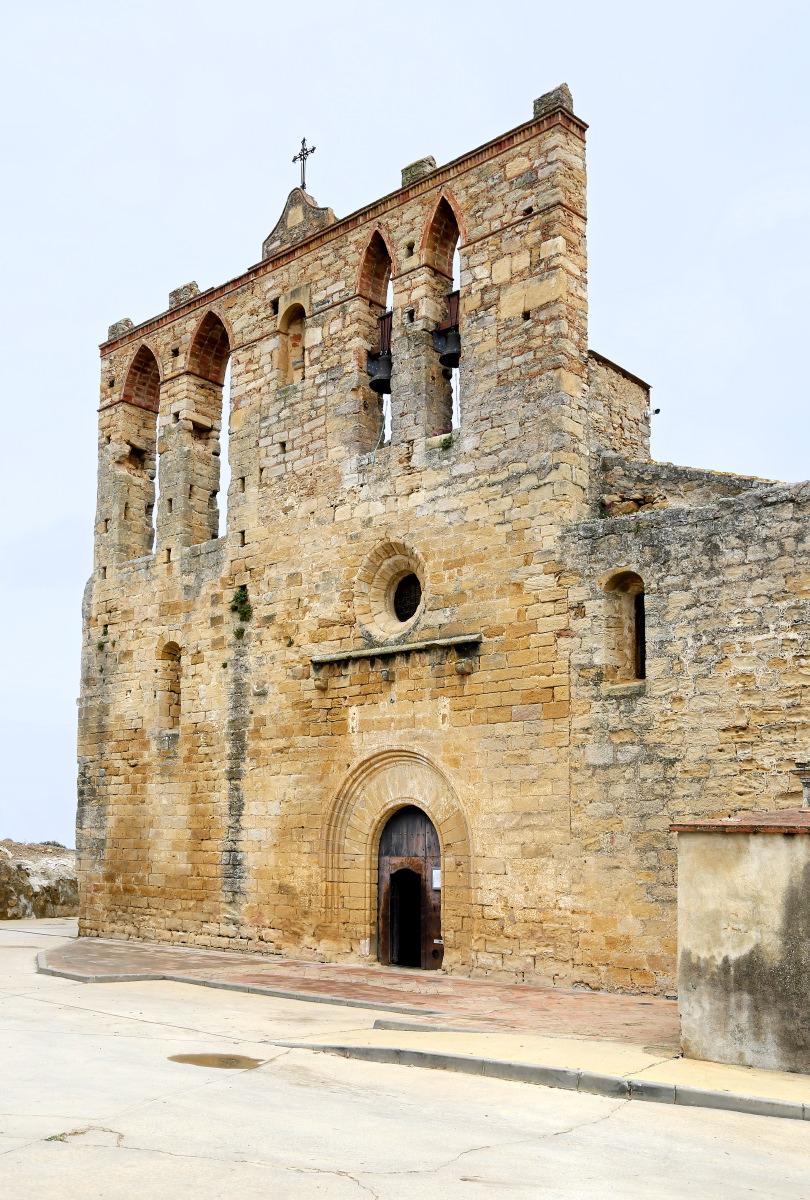 Eglise de Peratallada