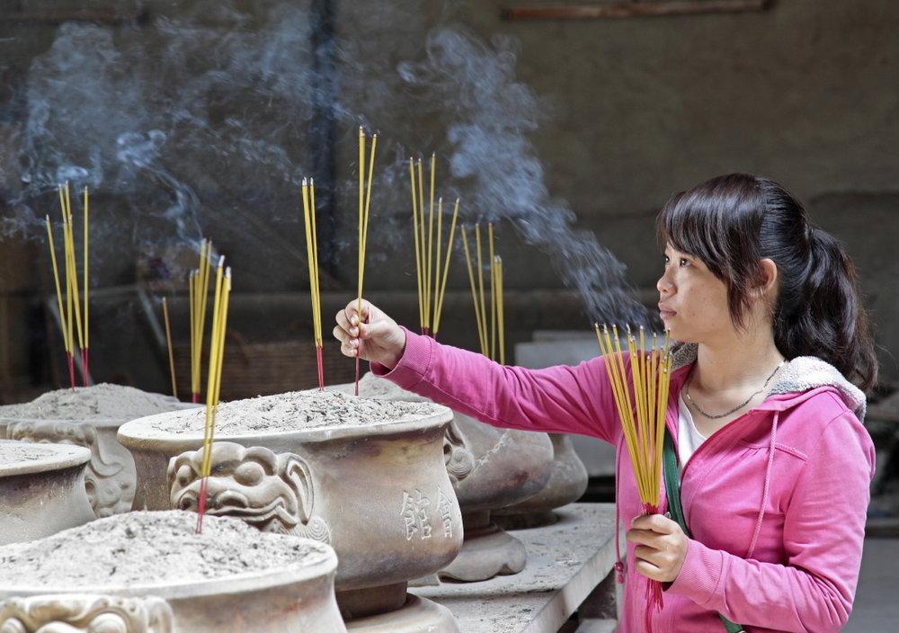 Pagode Nghia An Hoi Quan, la dévotion de tous...