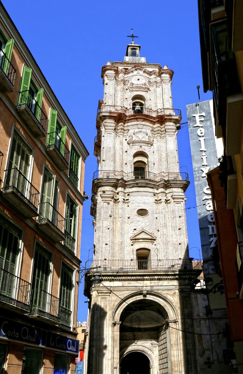Iglesia de San Juan Bautista (St Jean Baptiste)