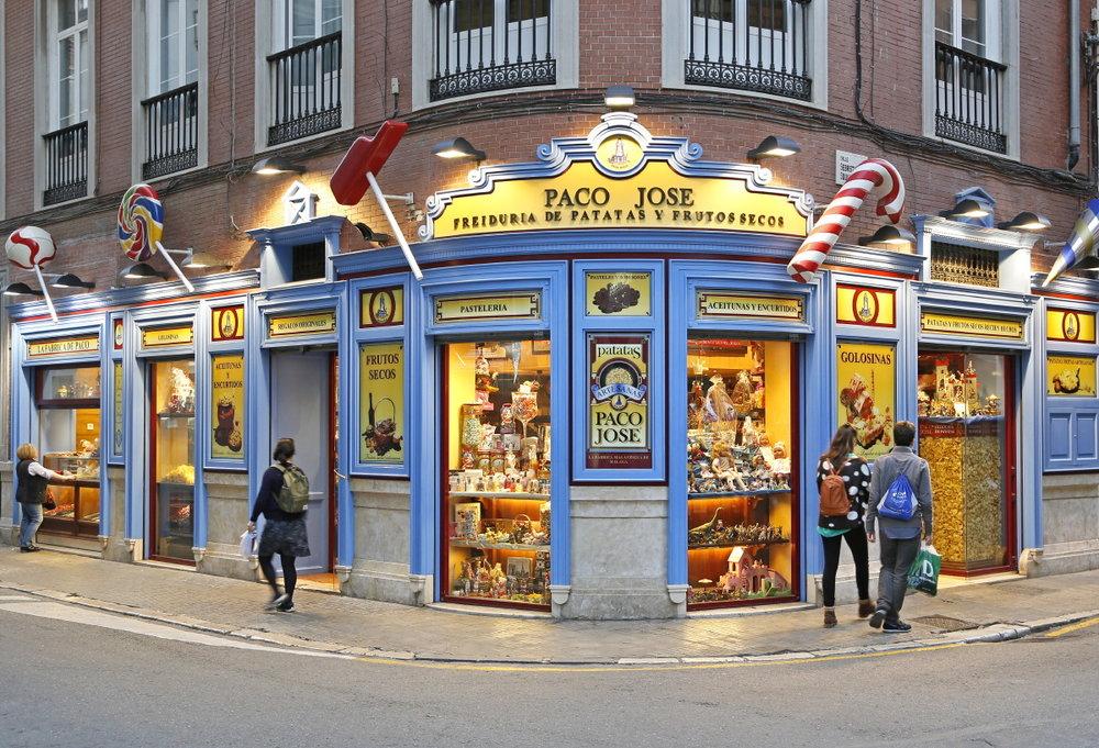 Délicatesses de Malaga