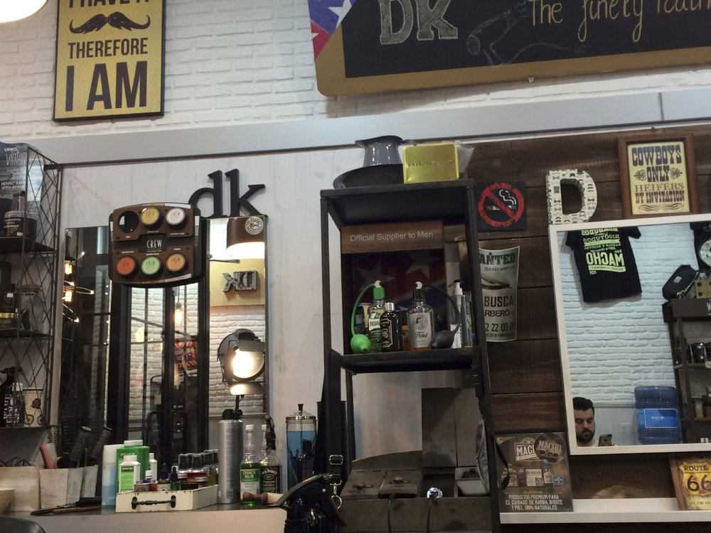 Trendy Barber Shop