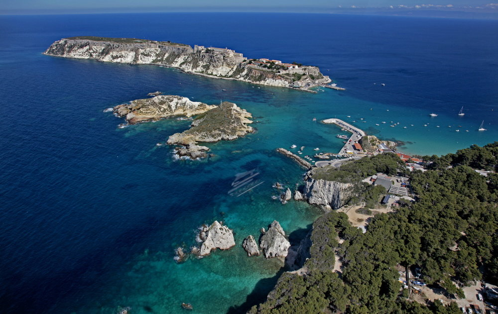 Tremiti, archipel secret de l'Adriatique