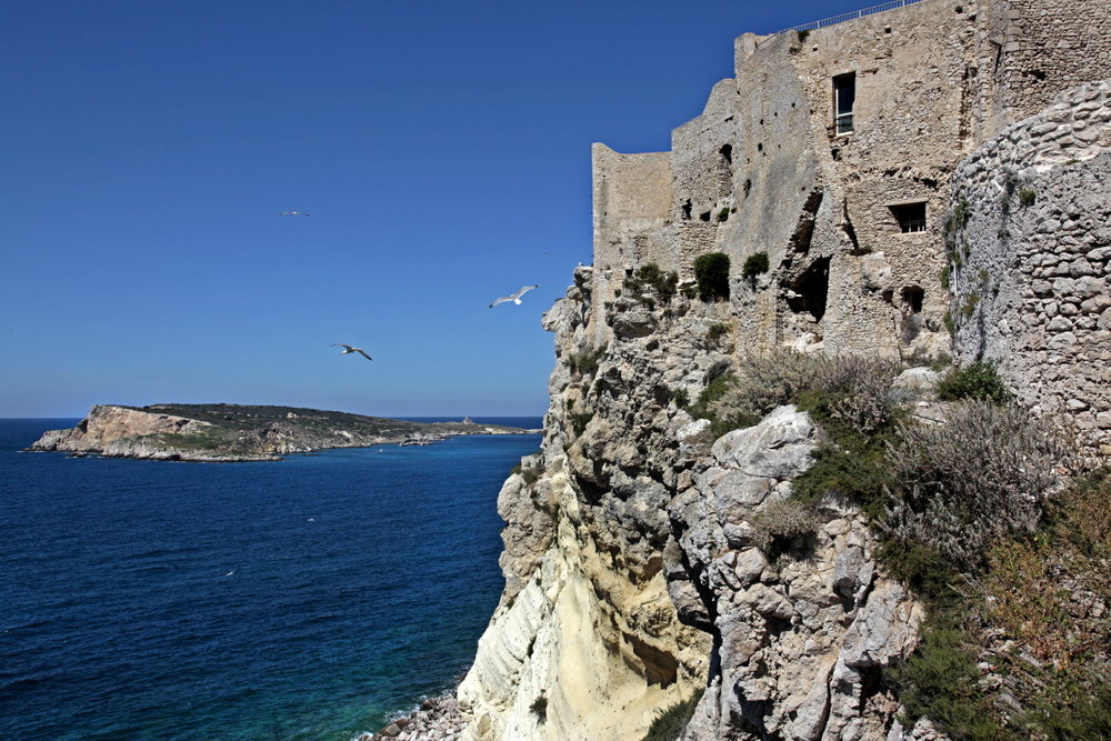 Les îles de Tremiti, offrez-vous l'inaccessible!