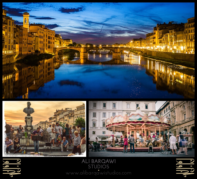 Europe: Florence - Italy