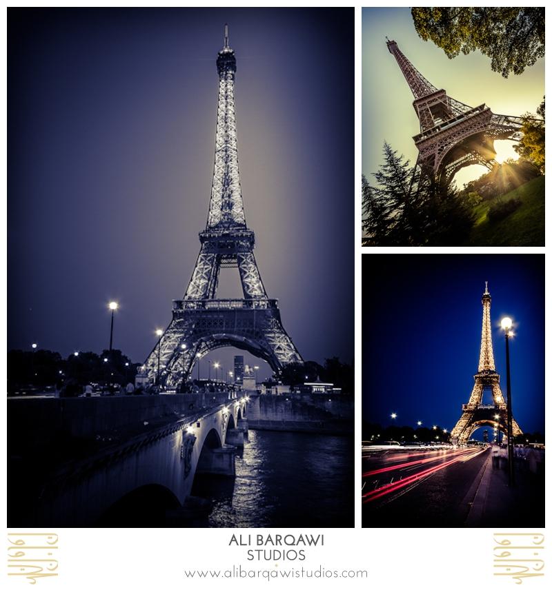 Europe: France - Paris
