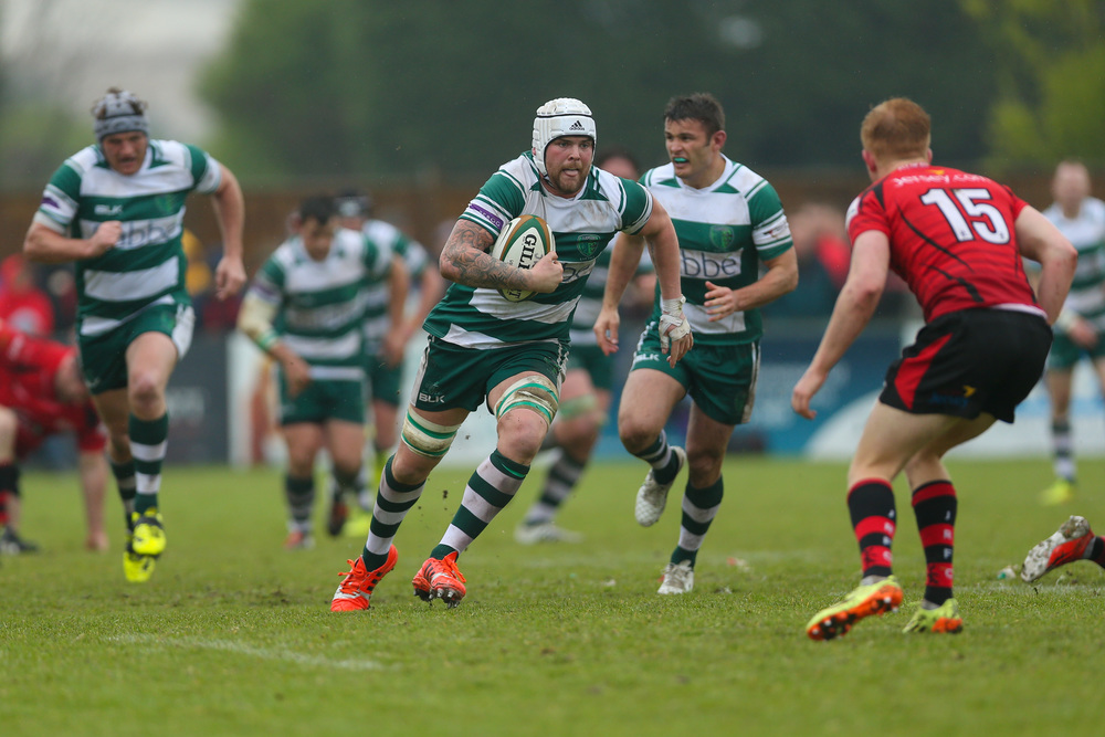 Guernsey RFC - Siam Cup 2015. Played in Jersey...