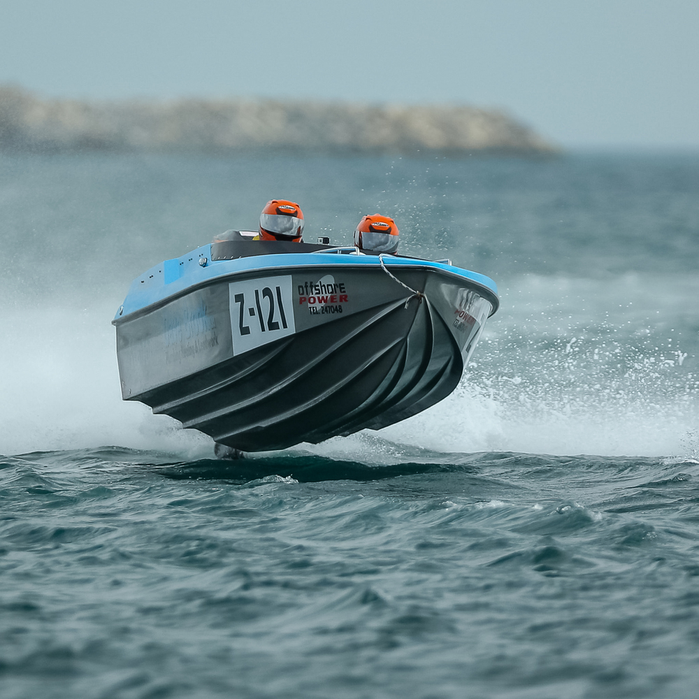 Guernsey Powerboat Association - Stanley Gibbons sponsored R4 race on the North Course... 26th June 2016...