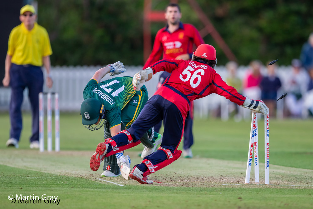 Guernsey v Jersey T20 Cricket Inter-Insular played on 17th and 18th August 2018 ... Jersey win the 3 match series 3-0...