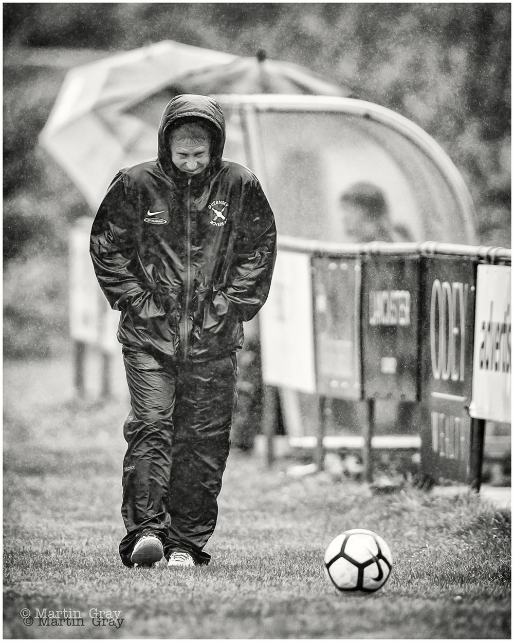 'The Coach' …    Guernsey Eisteddfod 2019 Projected Digital Image Portrait Winner…