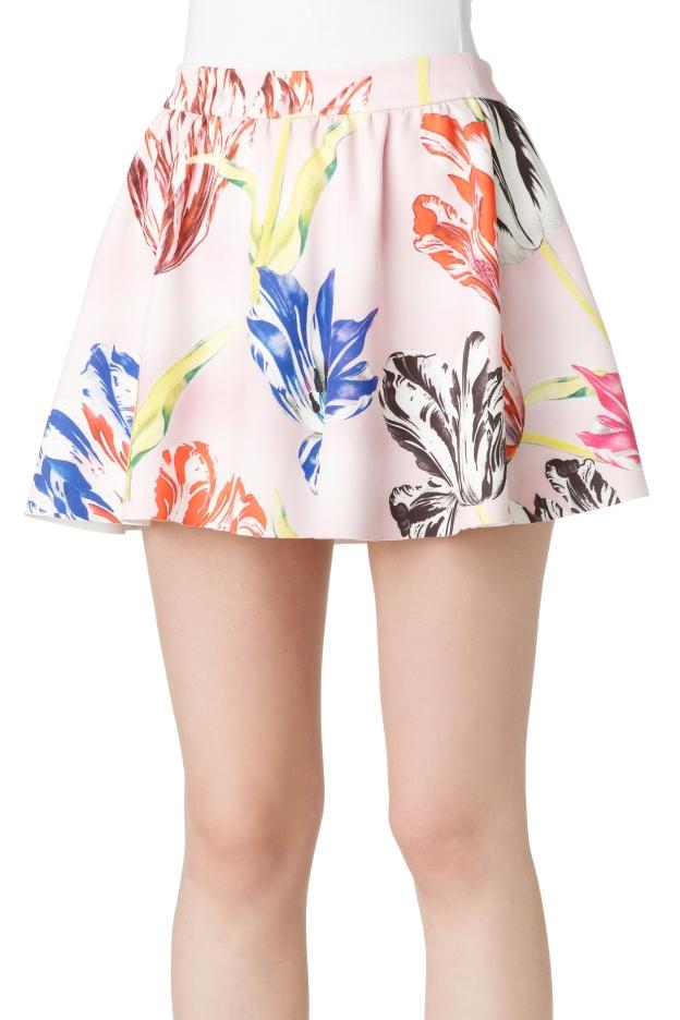 Cirkular Tulip Skirt