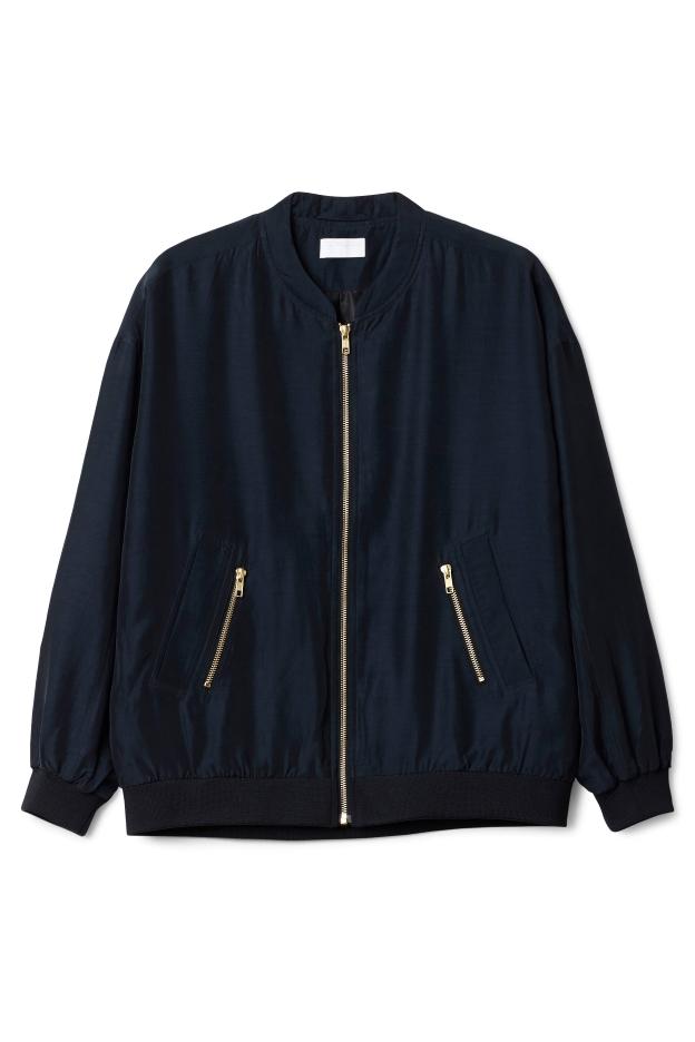 Zink Jacket