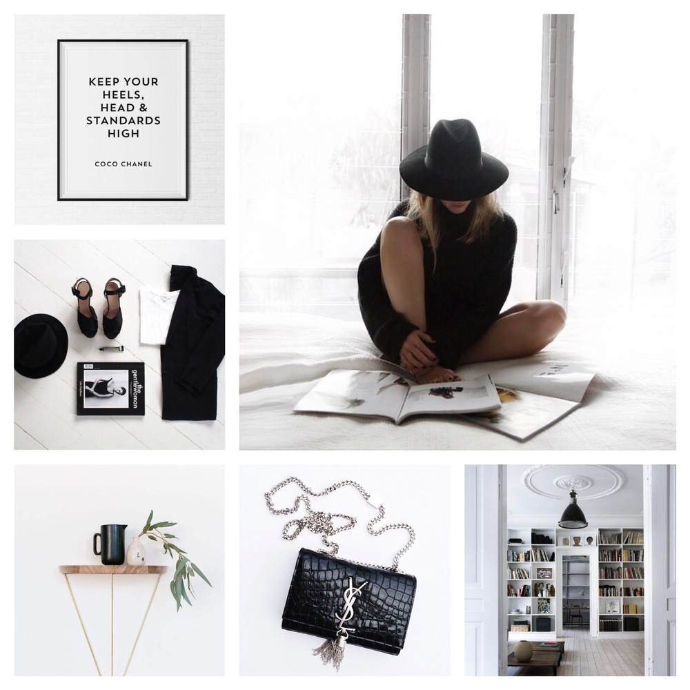 By Lucie K. Personal Shopper Paris