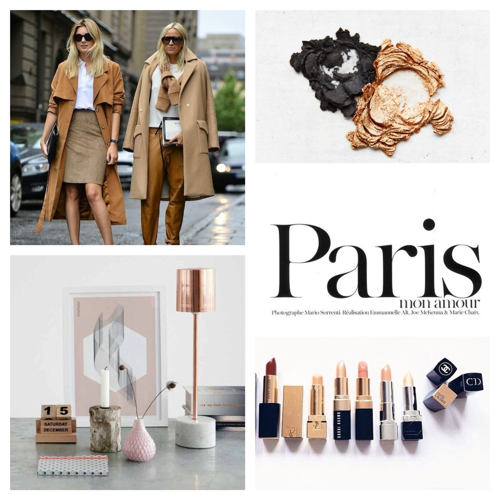 By Lucie K. Personal Shopper Paris
