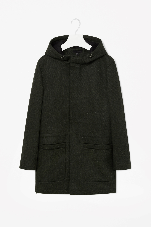 Manteau Cos 225€