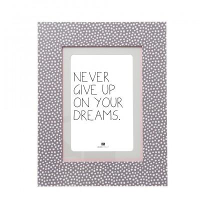 Cadre photos Dreams -  Present Time - 11,50€