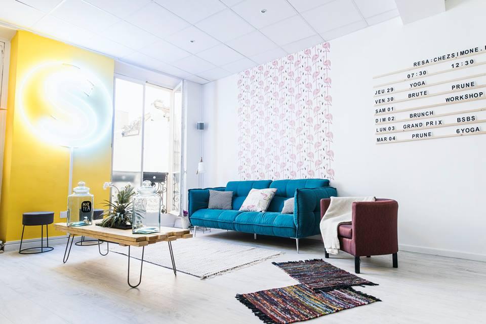 Chez Simone, 140 rue de Rivoli Paris 1er