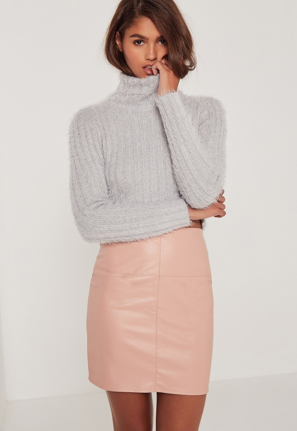 Pull Missguided 35€