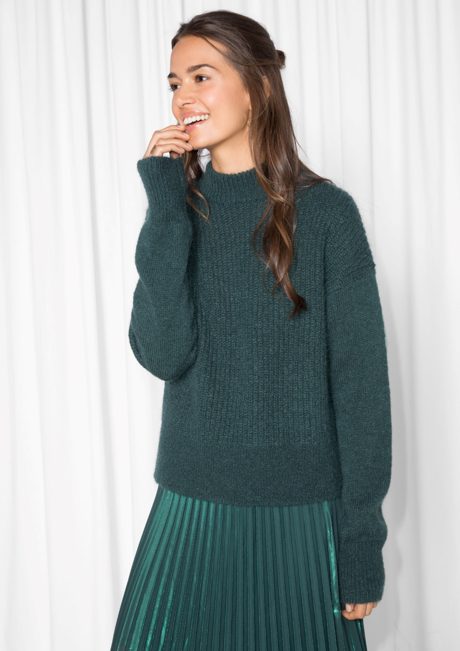 Pull & Other Stories 75€