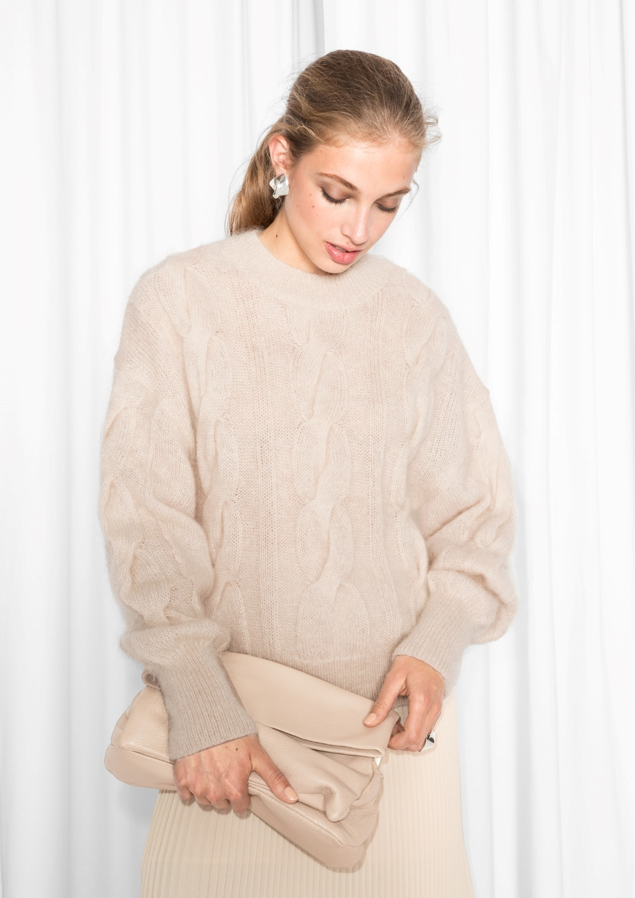 Pull & Other Stories 85€