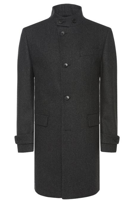 Manteau Hugo Boss 480€