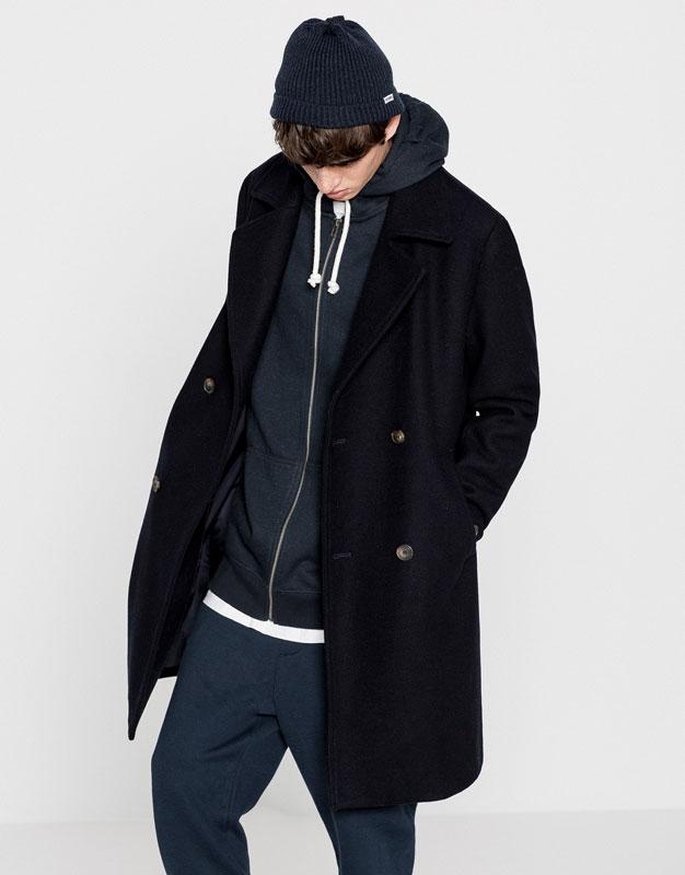 Manteau Pull&Bear 89,99€