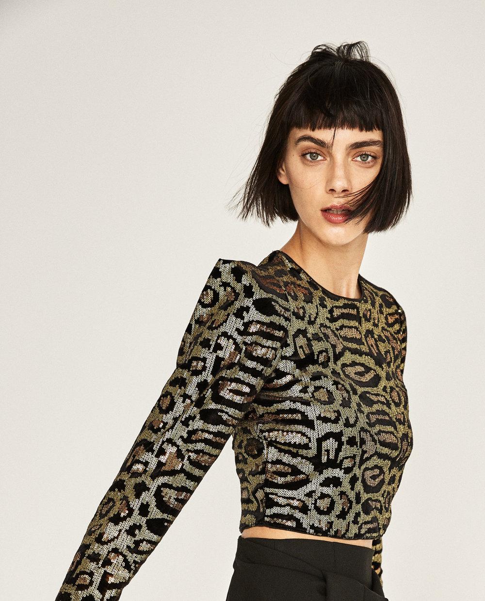 Top Zara 39,95€