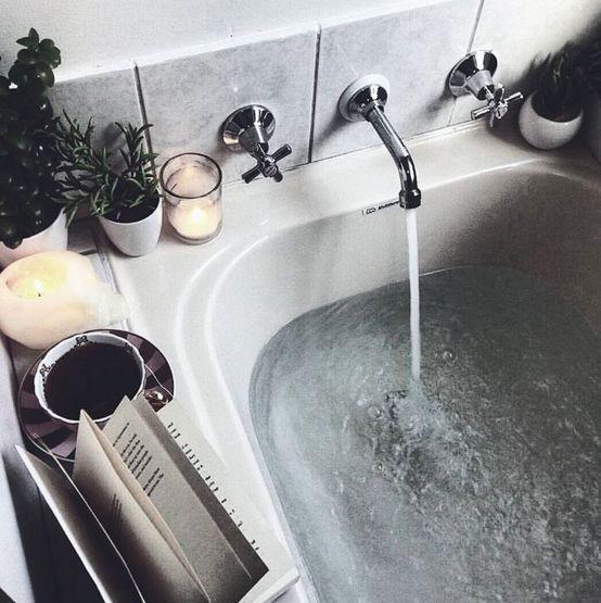 Hygge bain