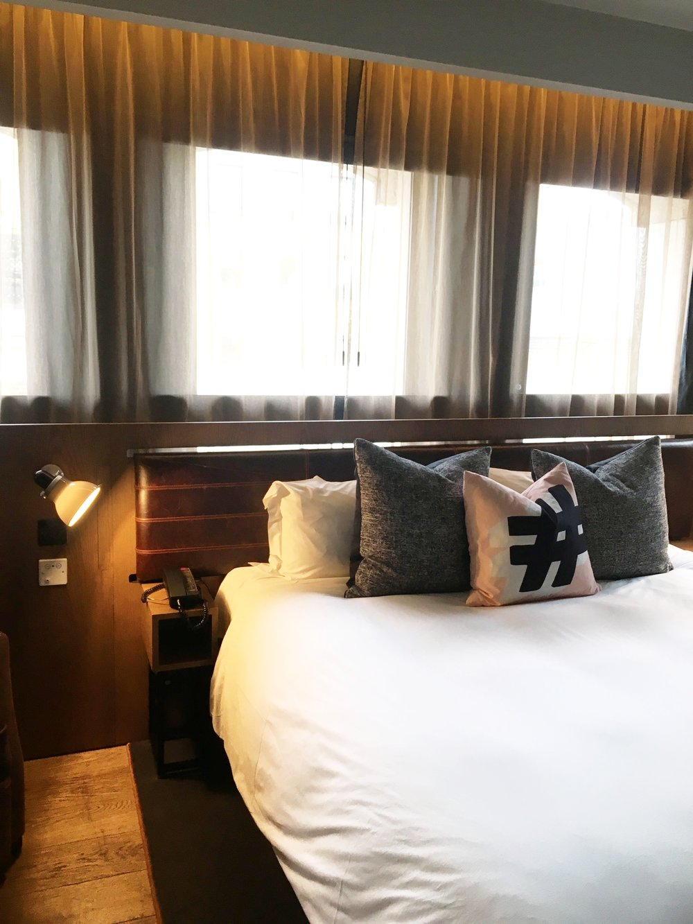 Hoxton hotel holborn