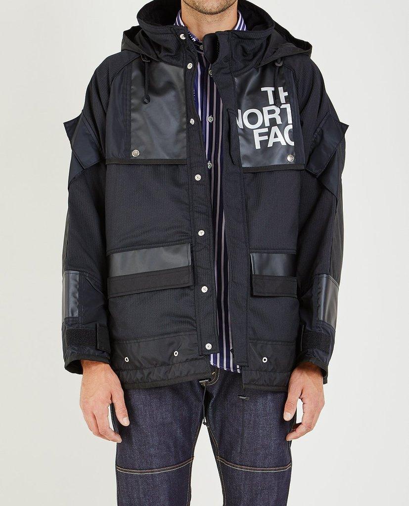 Comme des Garçons x The North Face 2389€ Junya Watanabe