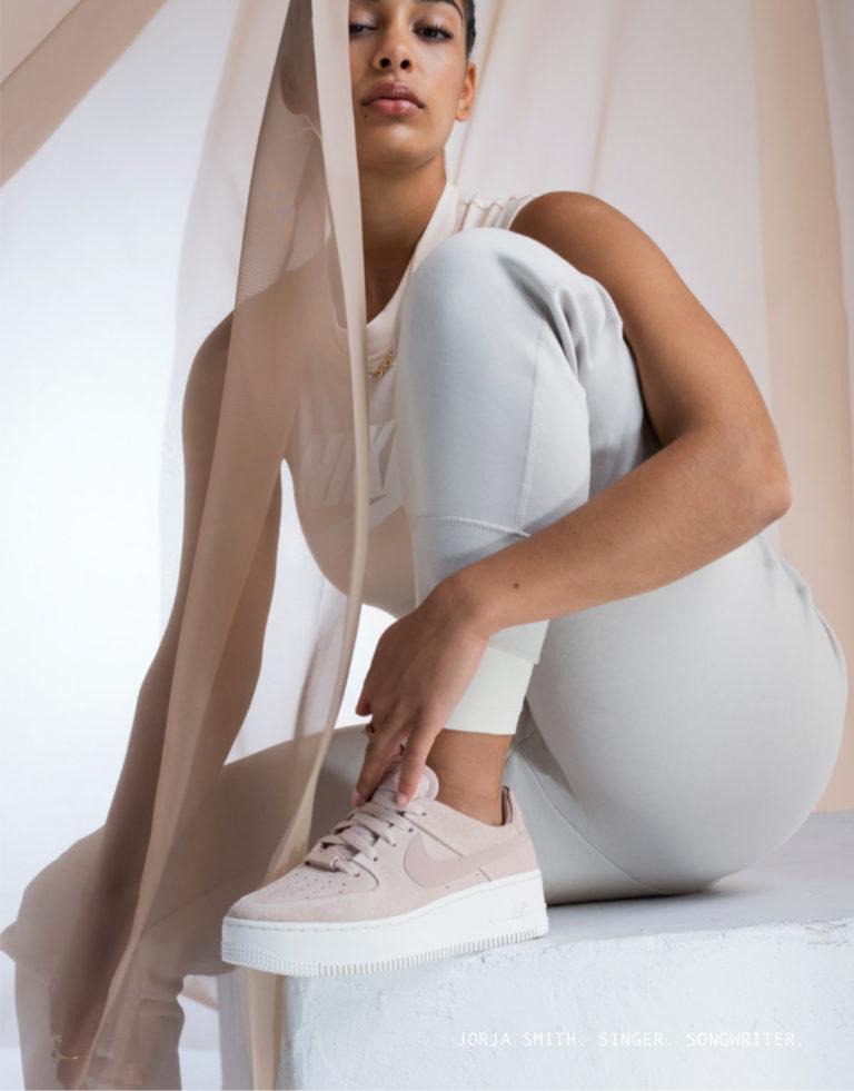 Nike Air Force 1 Sage 110 € -