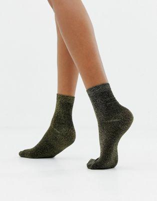 Socquettes Asos 5,99 € -