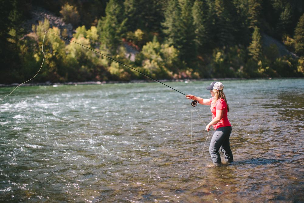 South fork idaho fly fishing cheyenne kody for Idaho fly fishing