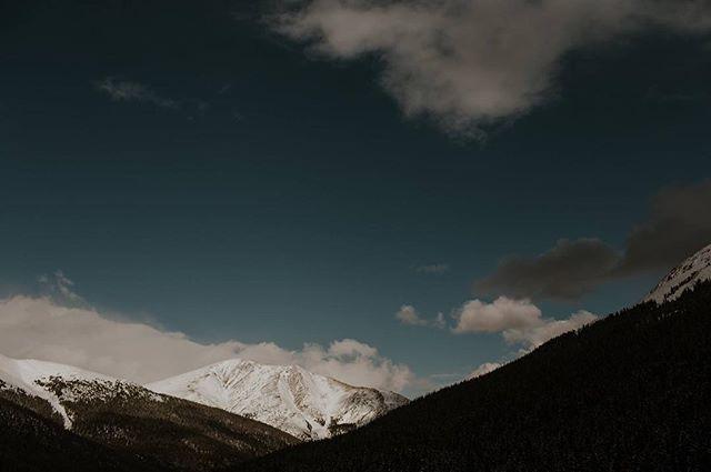#vsco #Colorado #optoutside #explore #winter #snow #travel #lookslikefilm