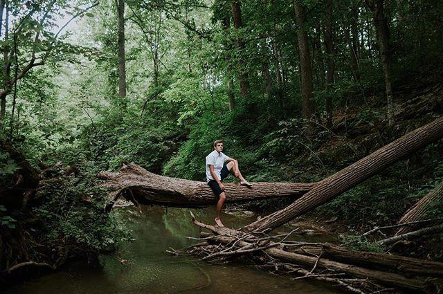 Senior photos #classof2018 #seniorpictures #highschool #boys #model #vsco #lookslikefilm #forest #virginia #charlottesville #staunton #instagood #vscogram #vscogood