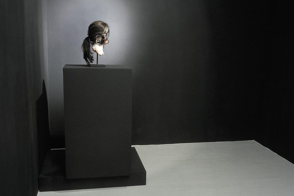 8 - AD2003-001 - Sarah Altmejd - Skol Gallery 2003 - 1.JPG