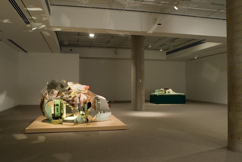 Altmejd (Galerie de l'UQUAM)view 1.jpg