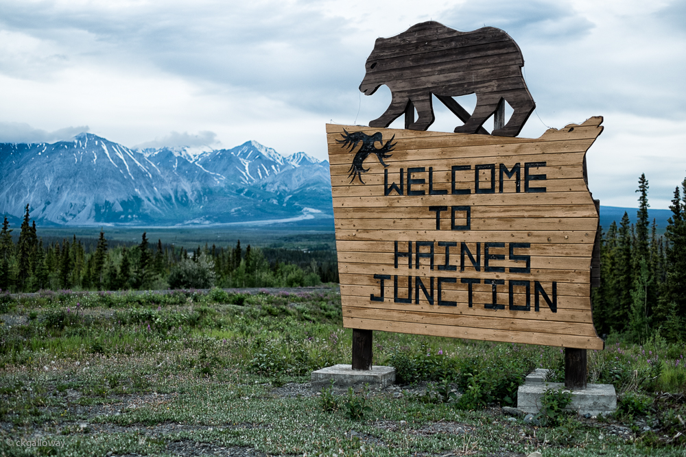 haines-junction