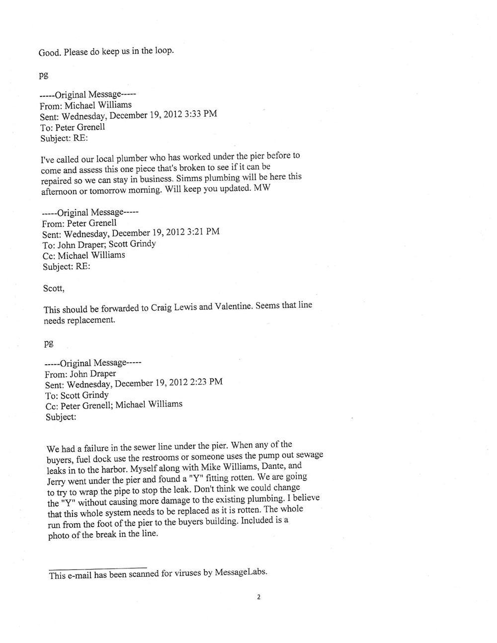 Johnson Pier Sewage Pipe Leak Pillar Point Harbor District email 3.jpg