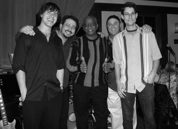Mikey Junior & the Stone Cold Blues with Bernard Purdie.jpg