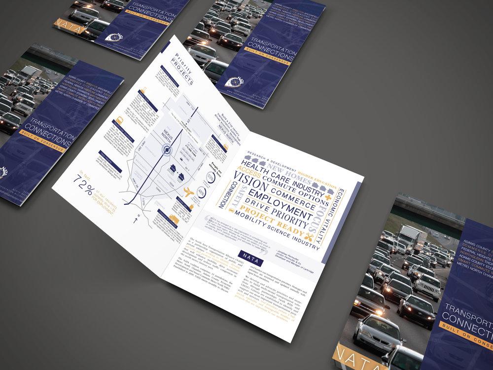 North Area Transportation Alliance Brochure