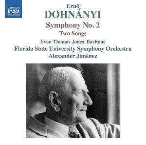 Florida State University Symphony Orchestra -Ernó DOHNÁNYI - Oboe
