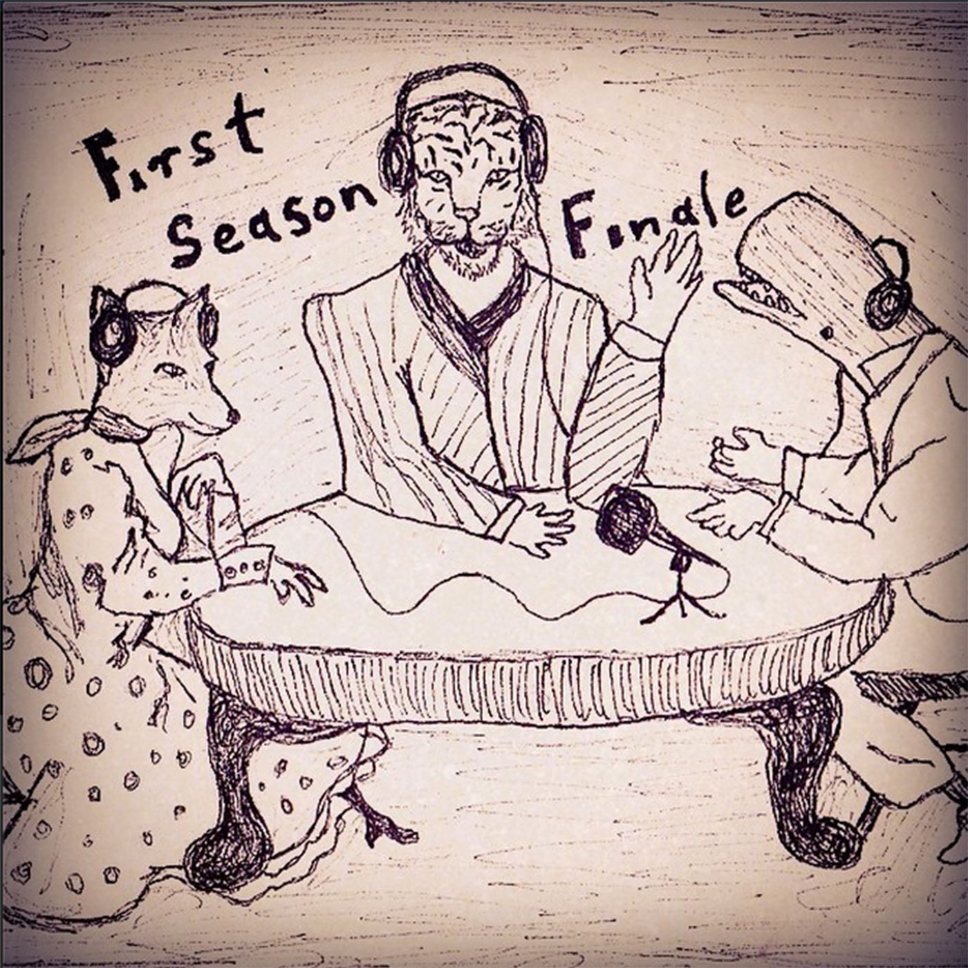 First Season Finale